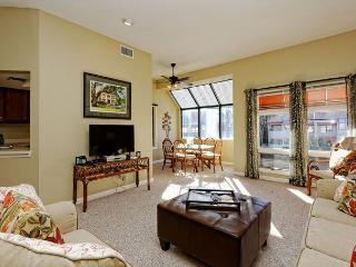 Anchorage 7416, 2 Bedroom, Lagoon View, Pool, Hot Tub, Sleeps 6, Hilton Head