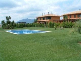 Villa en Torremirona Golf & Spa Resort, Navata