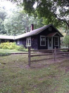 Cill Aodain Cabin