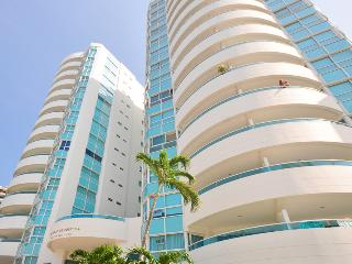 Nice Apartment in Boca Grande!, Cartagena