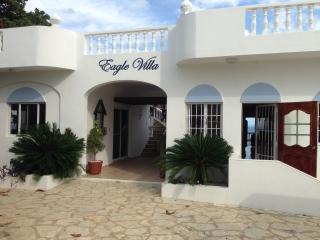 Eagle Villa 5BR 4BA Cofresi Beach Puerto Plata