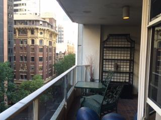 1 Bedrm Apartment 5 mins from Circular Quay Ca, Sídney