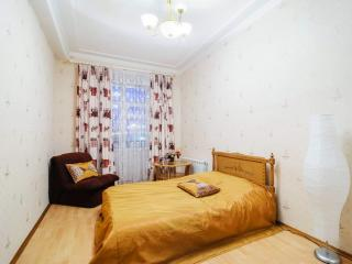 Vip-kvartira One bedroom on Kirova (1), Minsk