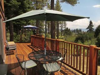 610 Fairway Drive, Tahoe City
