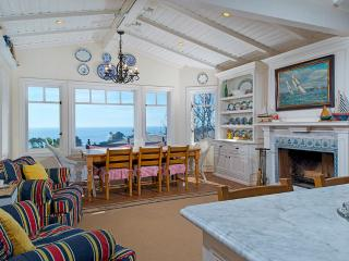 Panoramic  Ocean  Custom Beach House, Laguna Beach