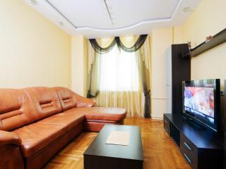 Vip-kvartira Two-bedroom delux on Kirova (2), Minsk
