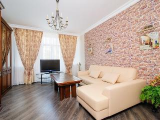 Vip-kvartira Two-bedroom delux on Kiseleva, Minsk