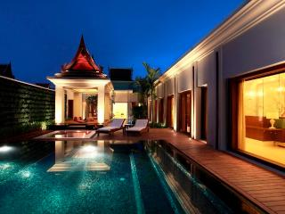 Luxury 1 Bedroom Private Pool Villa