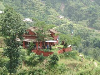 Shivapuri heights Cottage, Katmandú