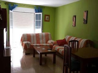 Apartamento en Garrucha