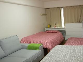 studio close to Shin-Osaka station