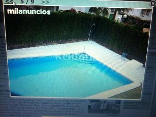 Precioso Apartamento  a 475 m de la playa, Playa Flamenca