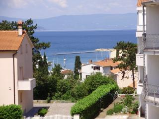 Apartment Vesel  2 with sea view