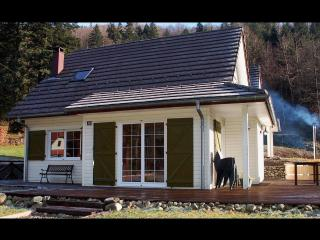 Gîte Clairlune 4**** avec Sauna, Bain-nordique, Billard (Alsace, Haut-Rhin)