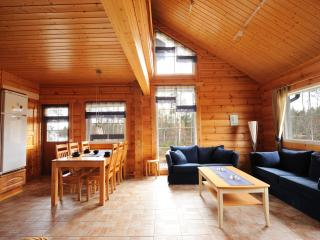 Metso Holiday Cottage
