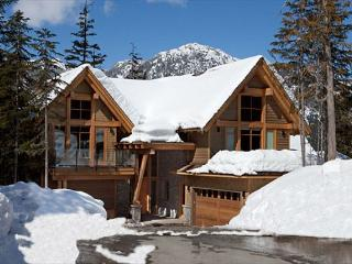 Kadenwood #2939 | 5 Bedroom 5 Star Ski In Ski Out Home, Pool Table, Hot Tub, Whistler