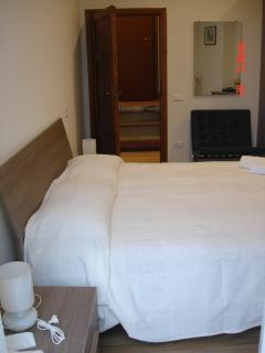 king double room with balcony