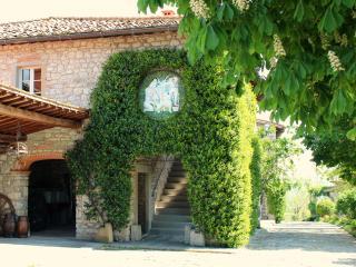 Borgo Corsignano - Fattoria, Poppi