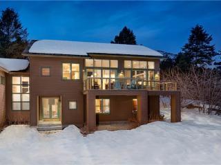 4bd/3.5ba Mcbean House, Teton Village