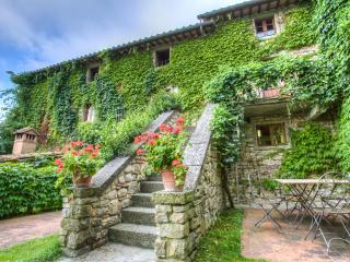 Borgo Corsignano - Cervo, Poppi