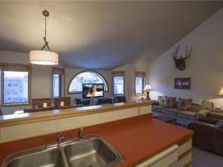 Lulu City - 2 Bedroom Condo #6M - LLH 58149, Telluride