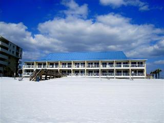 """Island Sands Unit 303"" Completely Renovated Gulf Front Escape-Must see to believe, Stunning View!!, Fort Walton Beach"