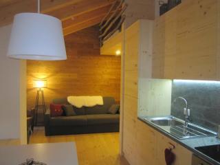 Chalet Del Cuore-Lusso Calore Relax a5km da Bormio, Valdidentro