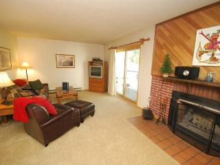 Snowdance Condominium A303 - Walk to slopes, updated bathroom, Mountain House!, Keystone