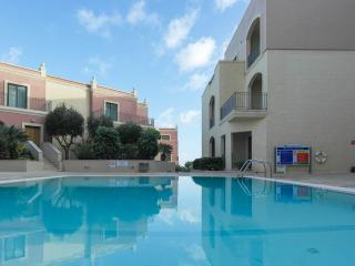 1  large 1 bed apartment