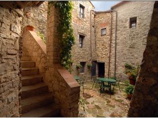 Appartamento Borgo Altomare 2, Piegaro