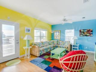 Roomy Two Story Home with Amazing Gulf Views, Pensacola Beach
