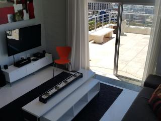 Harbour Terrace Penthouse 53, Cape Town