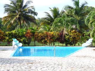 Highway Trails Belize Resort