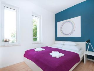 Designer 1-bedroom apartment/City Centre, Split