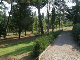 Casale Pesciatina 3, Capannori