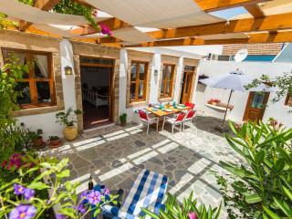 Grandma House in Ilayssos . Rhodes, Rhodos