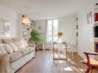 LOUVRE CHATELET XXII : great 2BR near the Louvre