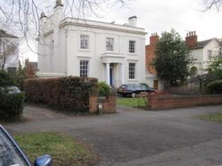 Binswood Avenue, Leamington Spa