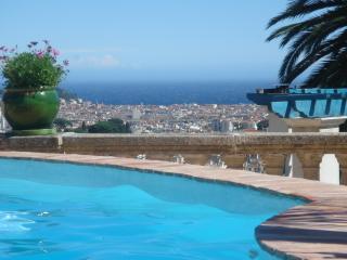 Villa Odyssée, Niza