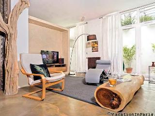 Chapelle Luxury Two Bedroom Loft - ID# 306