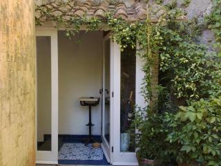 Casa Orizzonte, elegant property terrace, sea view