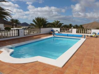 3 Bedroom Detached Villa in Nazaret, Lanzarote