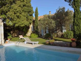 Provence Alpilles Charming Village House (12 pers), Fontvieille