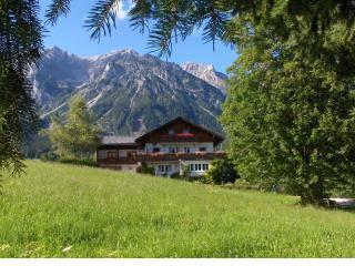 Haus Heidi - Edelweiss Apartment, Ramsau am Dachstein