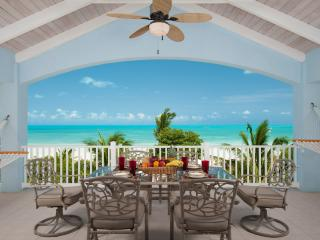 Crystal Sands Villa - Penthouse Dining on the Beach!