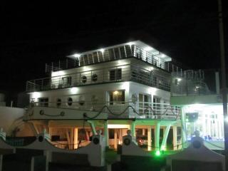 El barco, Mar de Ajo