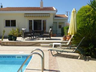 Villa Gaia-Mai, pool side has accessible Wi-Fi