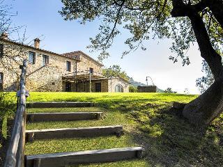 Villa Brunello, Montalcino