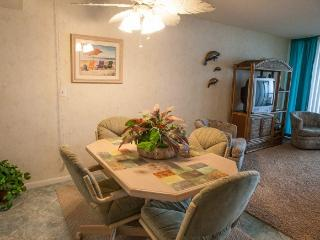Beach Condo Rental 505, Cape Canaveral