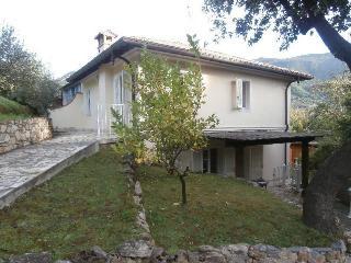 Villa Tamara, Massarosa